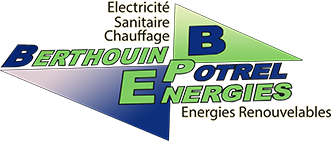 Berthouin Potrel Energies